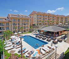 CLC Kusadasi Golf And Spa Resort
