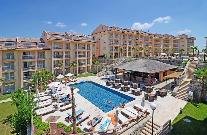 CLC Kusadasi Golf And Spa Resort - All Inclusive