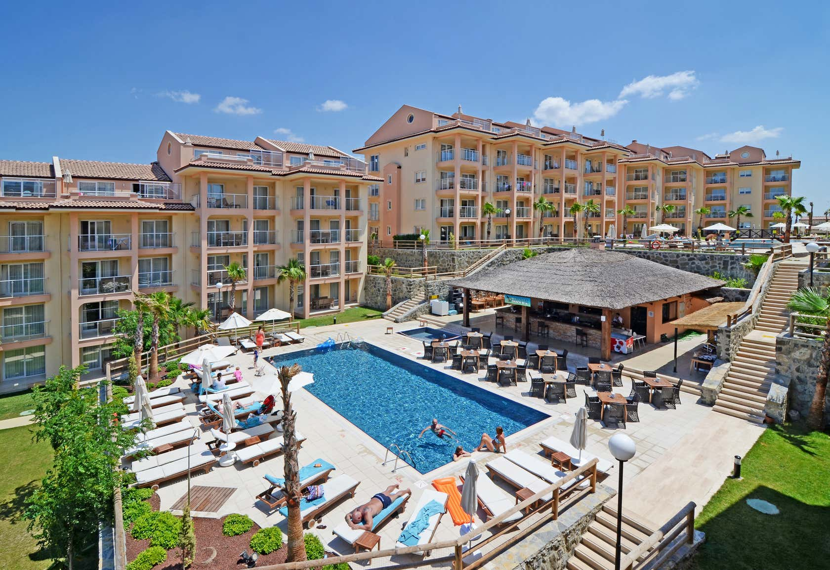 CLC Kusadasi Golf And Spa Resort - All Inclusive