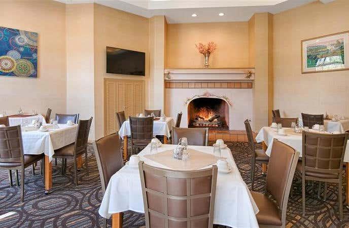 Best Western Posada Royale Hotel & Suites