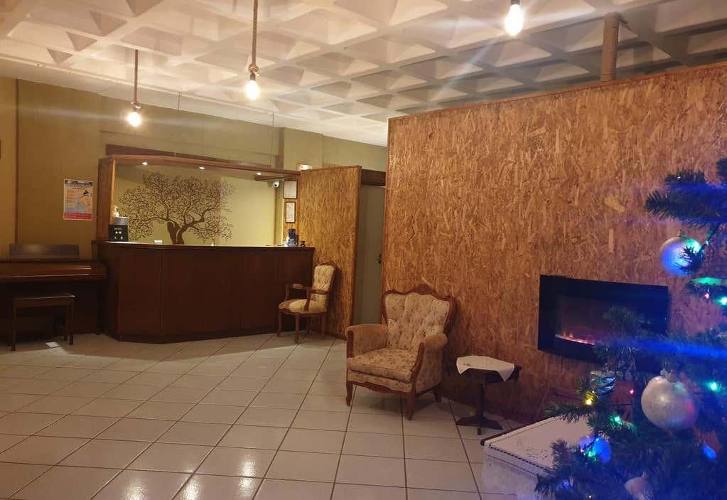 Kleopatra Traditional Hotel