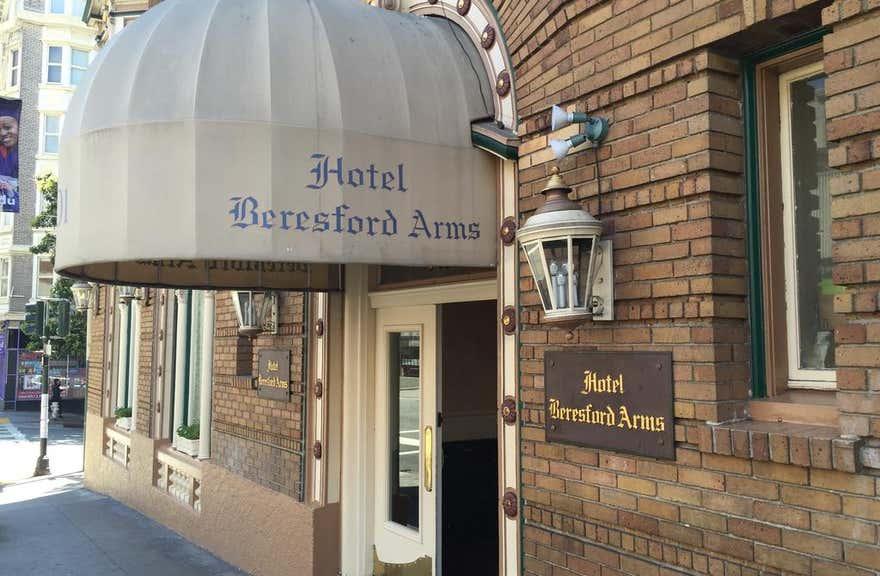 Beresford Arms
