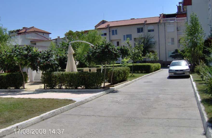 Bravo Apartments