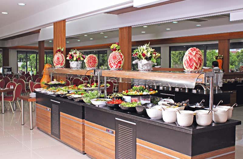 Monna Roza Garden Resort Hotel - All Inclusive