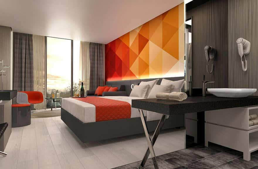 Bosphorus Sorgun Hotel - All Inclusive