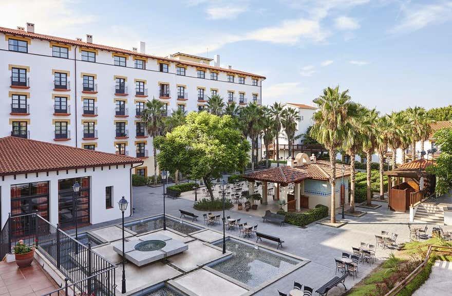 Portaventura Hotel El Paso – Tickets Included