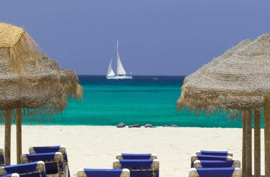 Agua Hotels Sal Vila Verde Resort