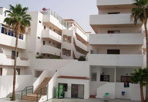 Apartamentos Parque Cattleya