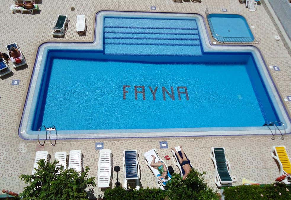 Fayna Apartments