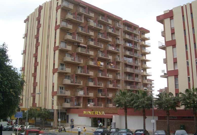 Apartments Minerva Júpiter Venalsol
