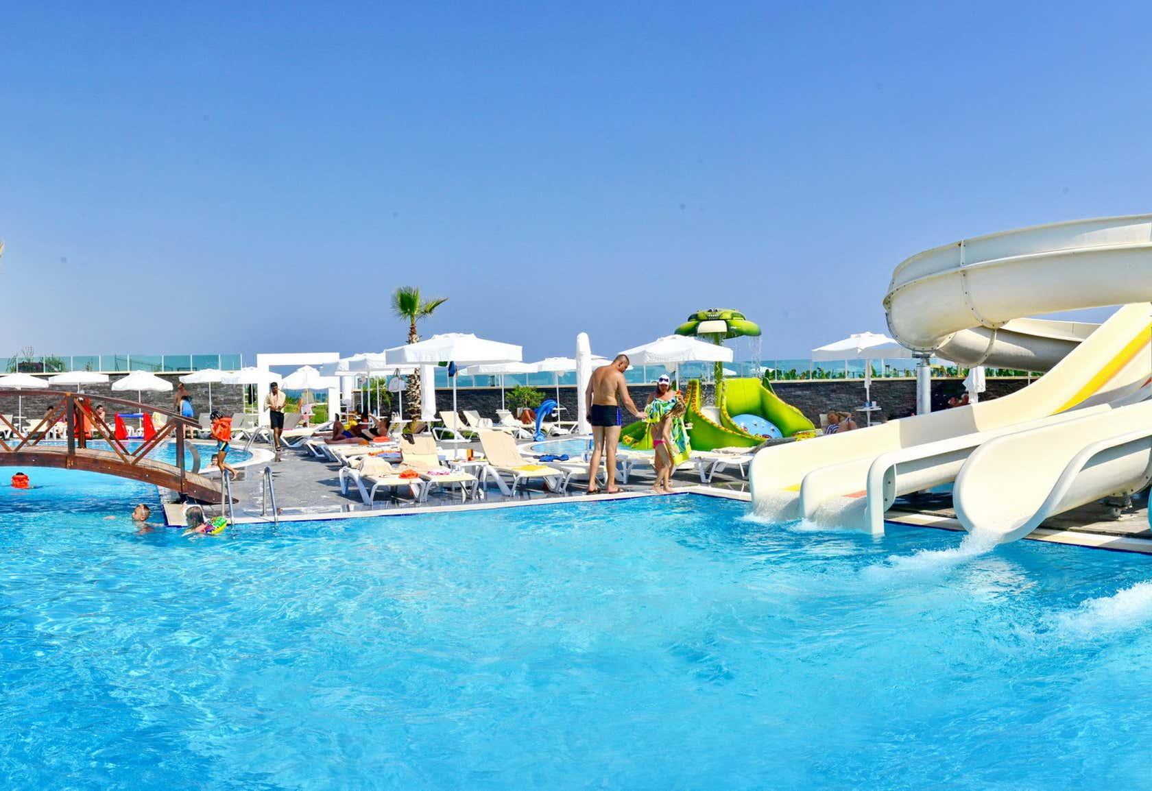 White City Resort Hotel