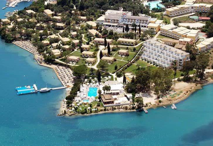Corcyra Beach Hotel