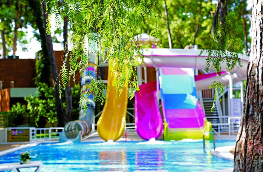 Kemer Holiday Club - All Inclusive