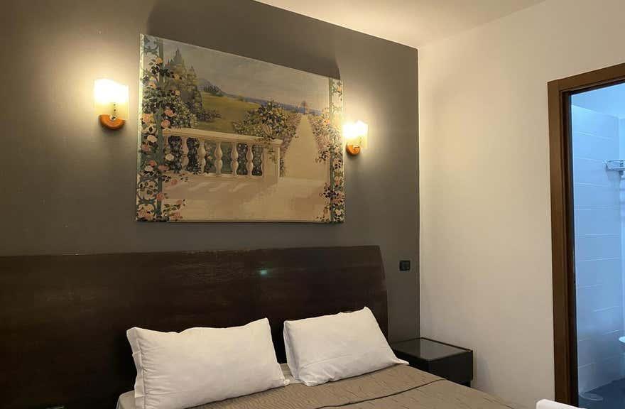 Hotel la Luna Romana