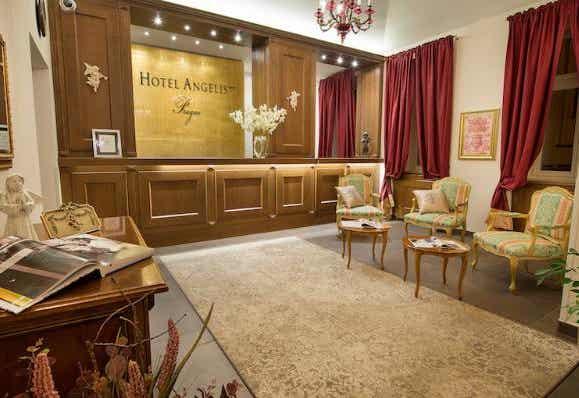 Angelis Hotel