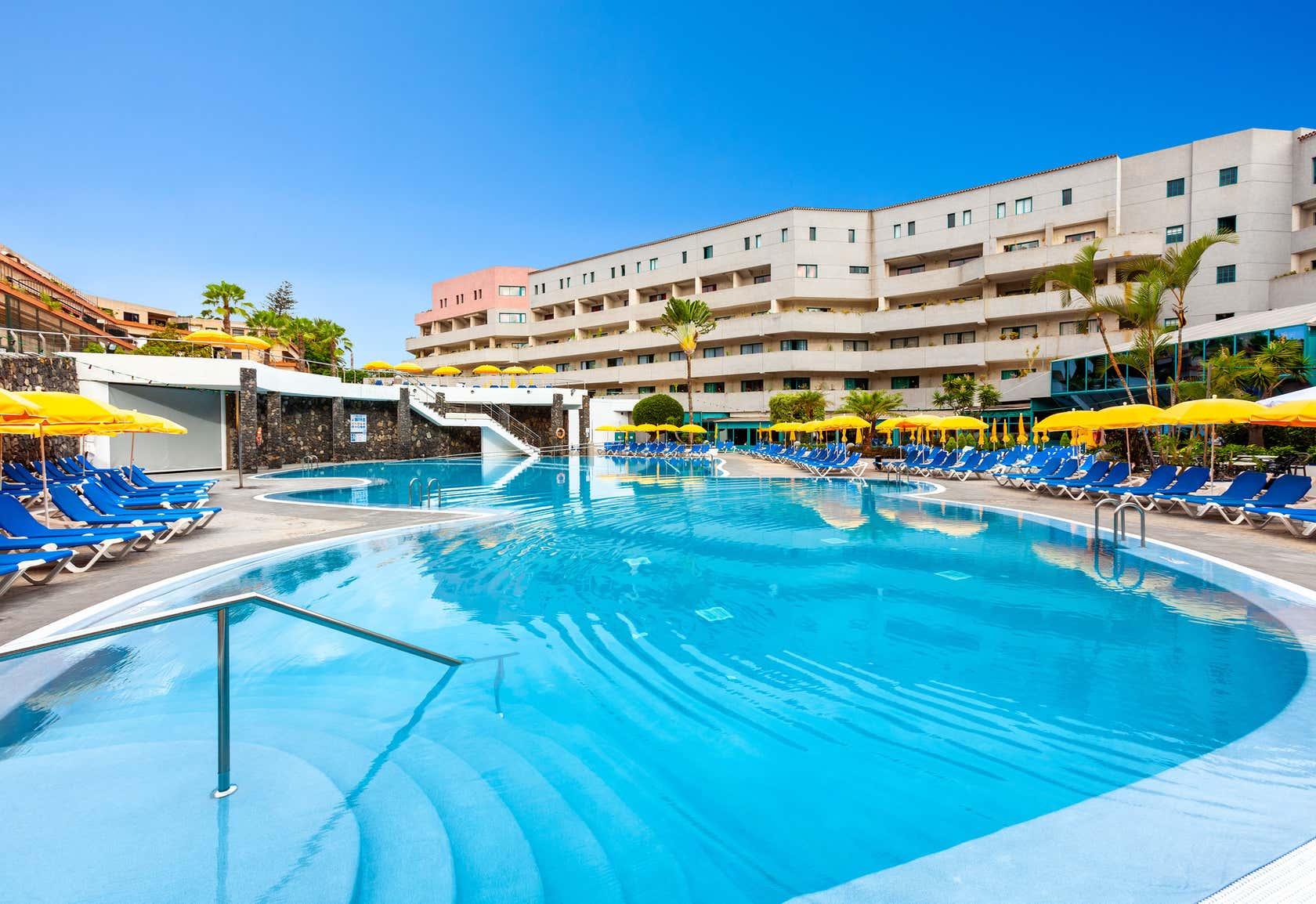 Turquesa Playa Apartments