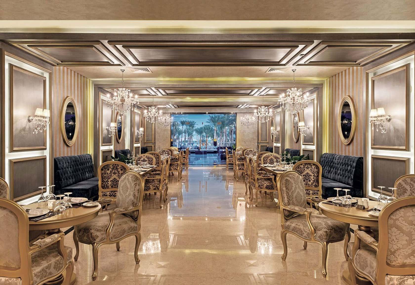 Rixos Premium Seagate Sharm El Sheikh