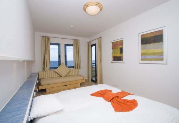 Playitas Aparthotel - Sports Resort