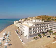 Island Resorts Maya (Ex Valynakis Beach)