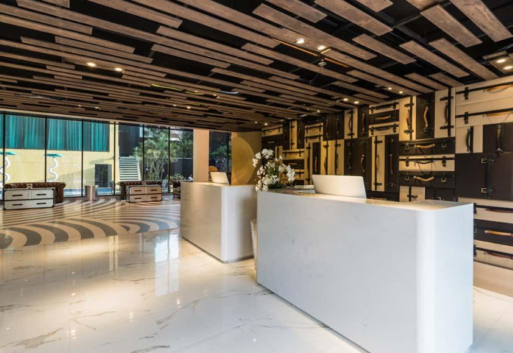 Citrus Grande Hotel Pattaya by Compass Hospitality