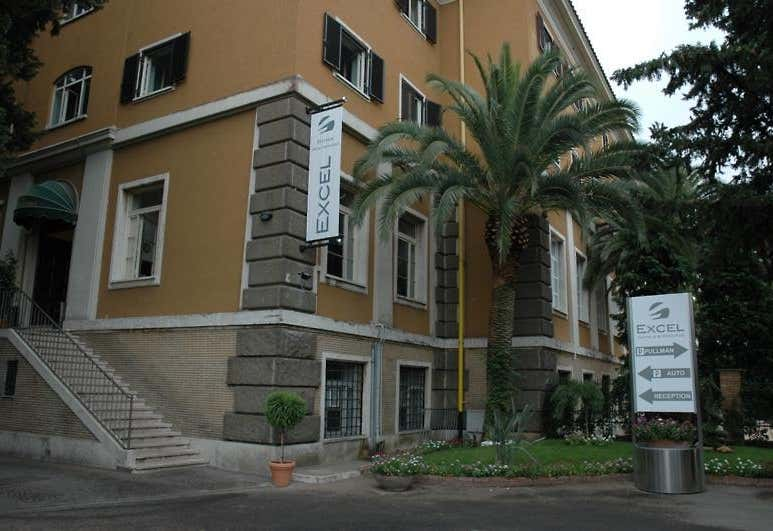 Excel Roma Montemario