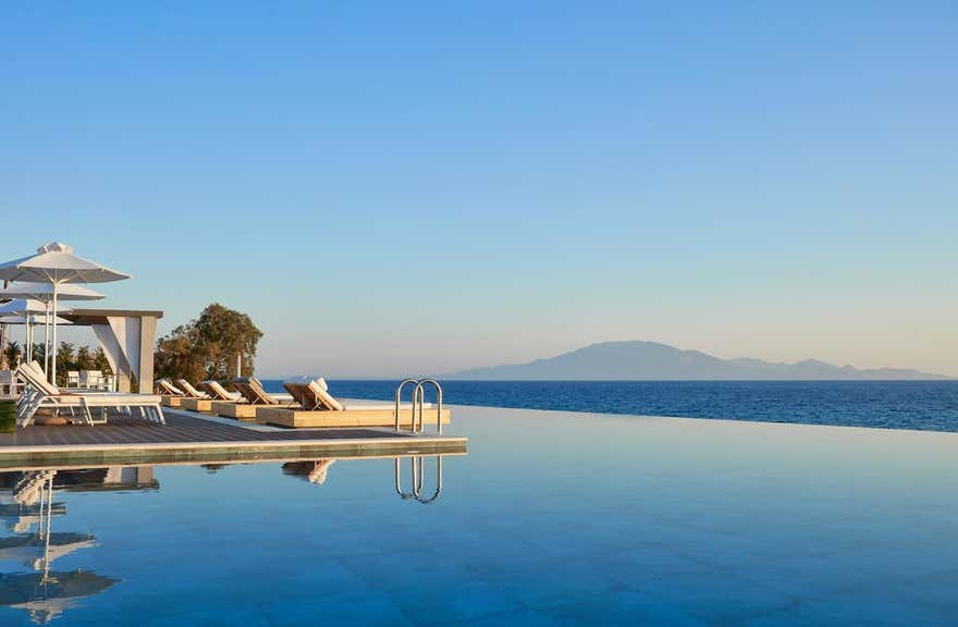Lesante Blu- The Leading Hotels of the World