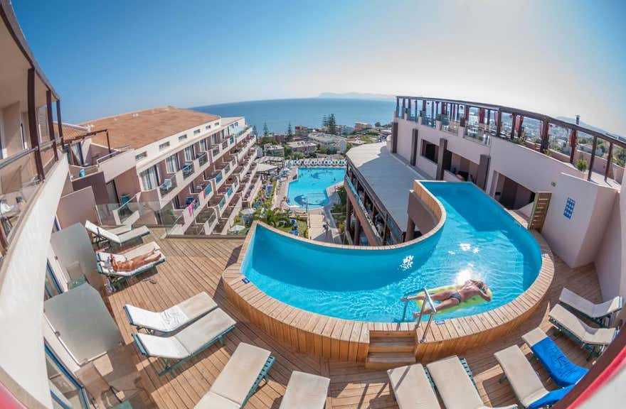 CHC Galini Sea View (Adult's Only 16+)