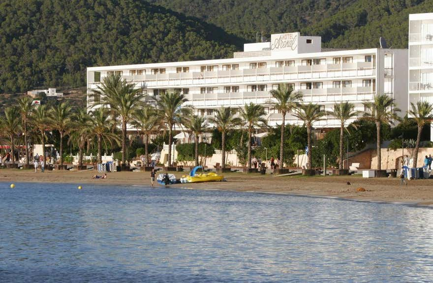 Arenal Hotel