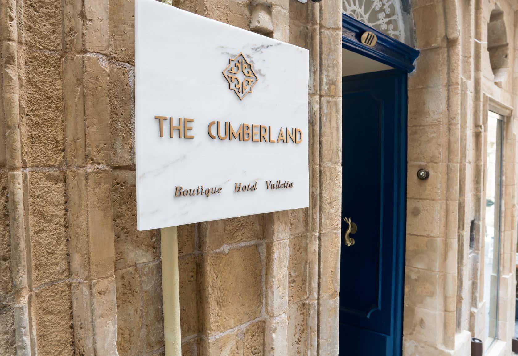 The Cumberland