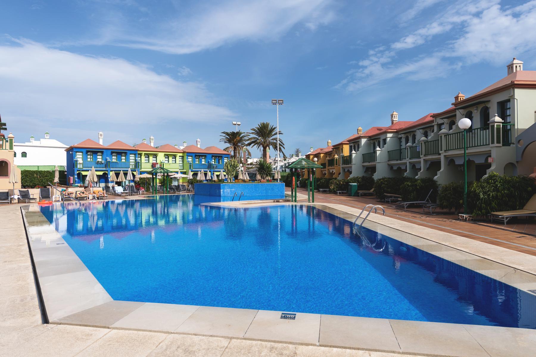 eo Maspalomas Resort in Maspalomas, Gran Canaria