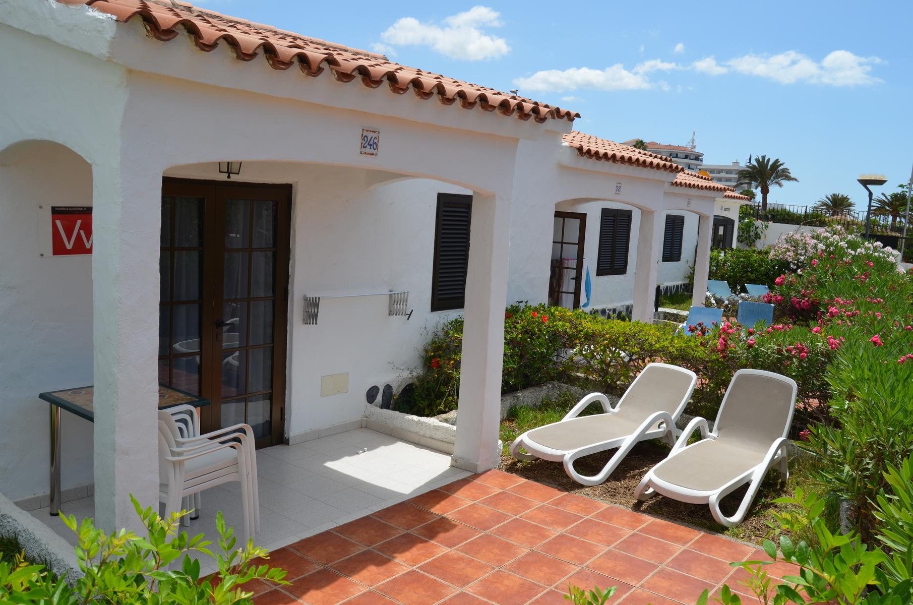 Santa Monica Suites Hotel in Gran Canaria, Playa del