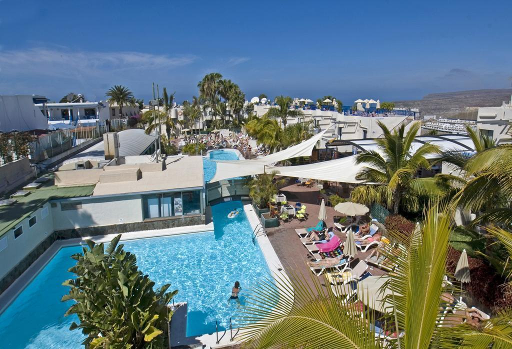 Eden Apartments in Gran Canaria, Puerto Rico (GC ...