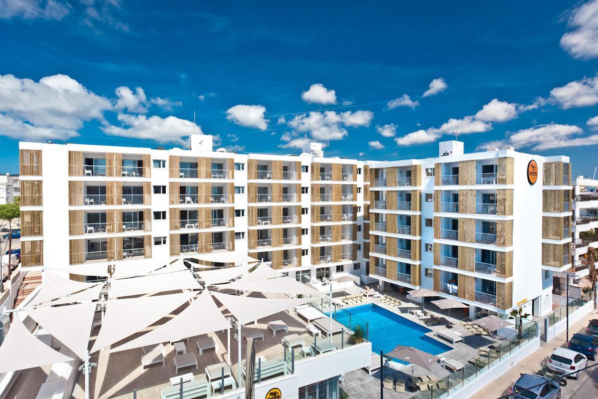 Ryans Ibiza Apartments in Ibiza, Ibiza Town | Holidays ...