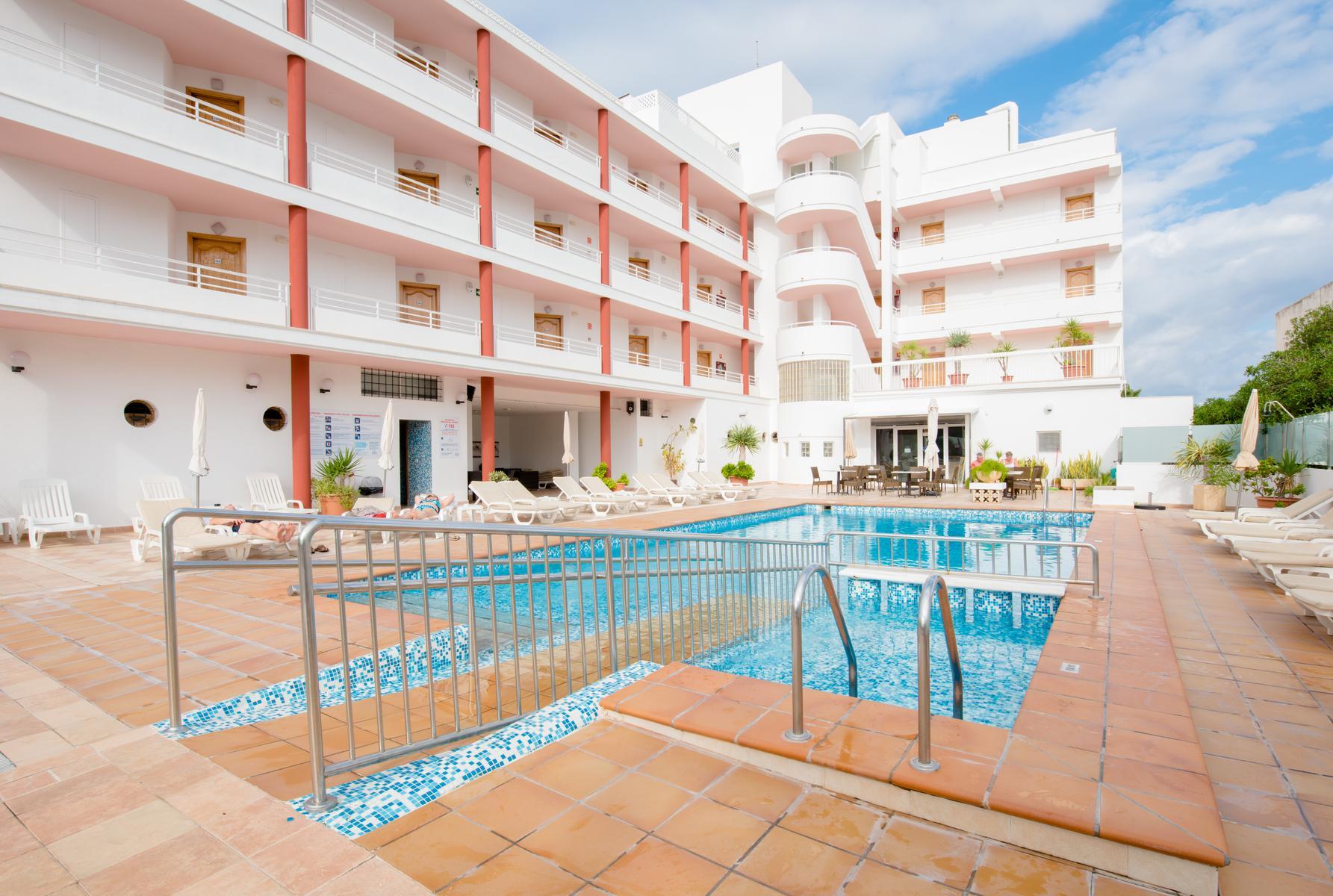 Lakiki Apartments in Ibiza, San Antonio | Holidays from £ ...