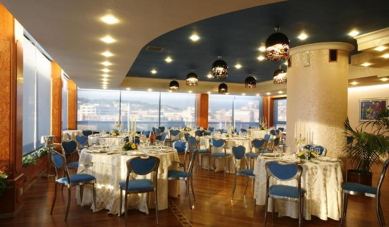 Hotel Panorama in Cagliari, Italy | Holidays from £339 pp ...