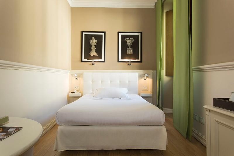 Grand Hotel Cavour in Florence, Italy | Holidays from £303 ...