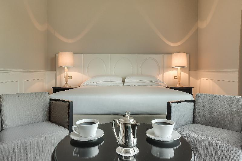 Plaza Hotel Lucchesi in Florence, Italy | Holidays from £ ...