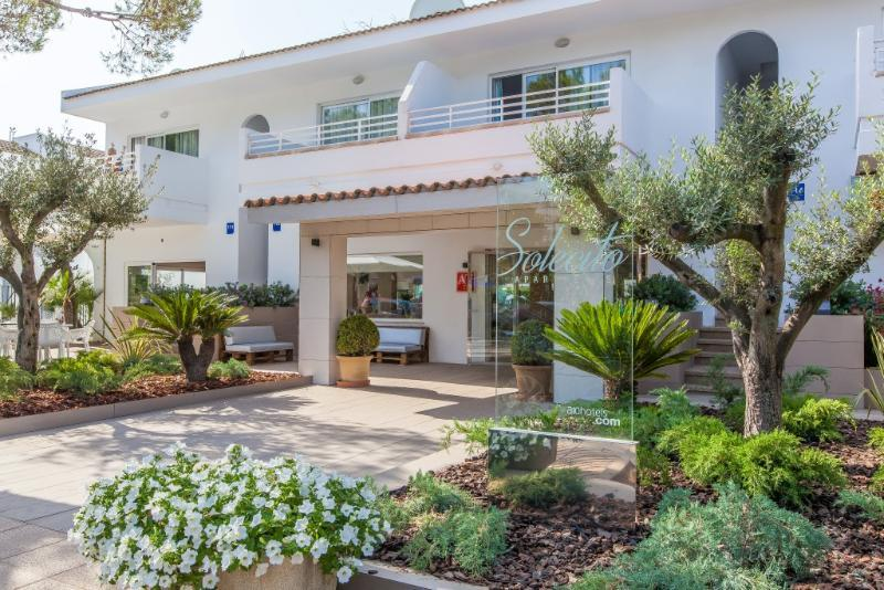 Solecito Apartments in Majorca, Alcudia | Holidays from £ ...