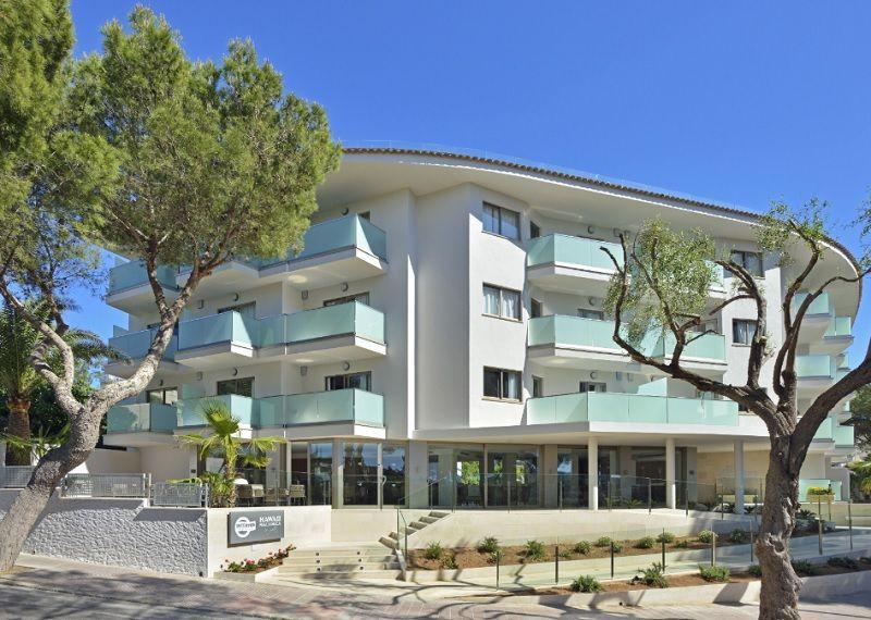 Alua Hawaii Mallorca & Suites in Majorca, Palma Nova ...