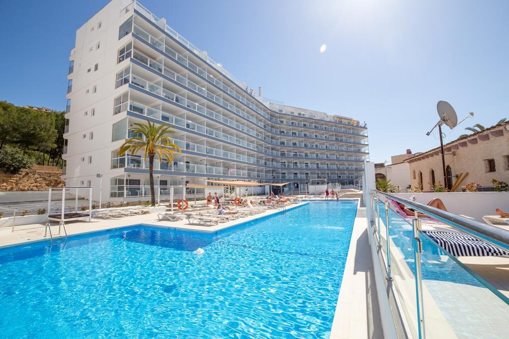 Deya Apartments in Majorca, Santa Ponsa | Holidays from £ ...