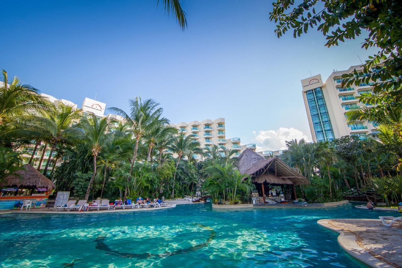 Grand Park Royal Luxury Resort Cozumel All Inclusive in