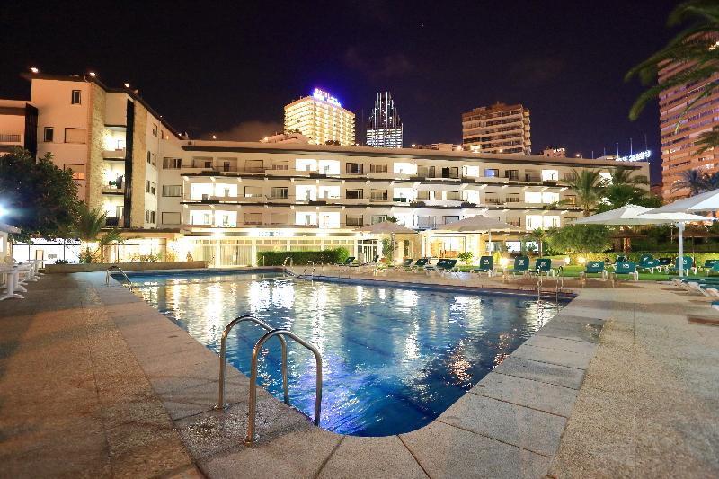 Gran Hotel Delfin In Benidorm Spain Holidays From 415 Pp Loveholidays