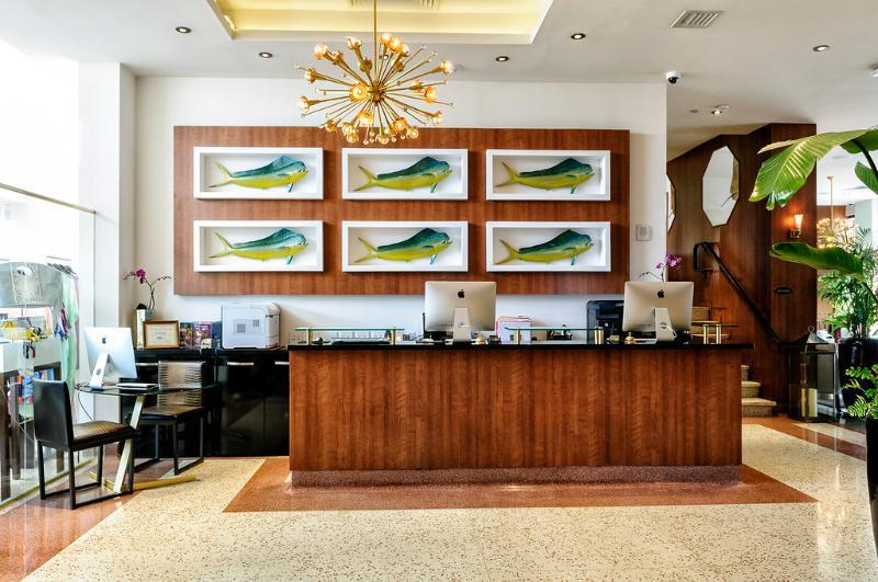 South Beach Group Hotel In Miami
