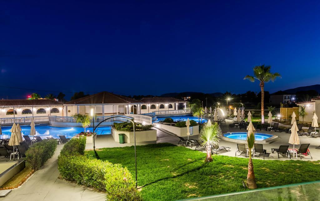 Exotica Hotel and Spa in Zante, Kalamaki | loveholidays