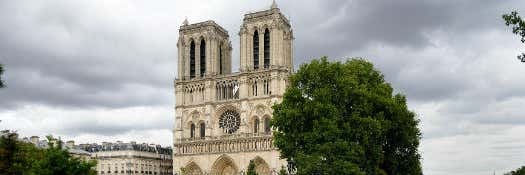 History and culture in Paris