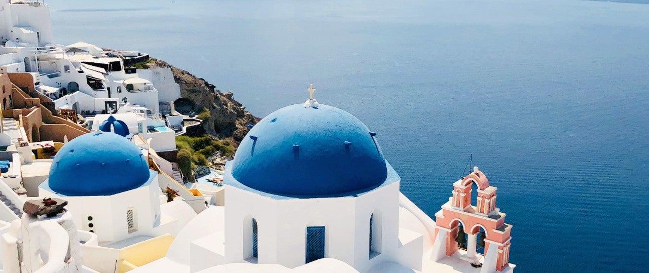 Santorini Holidays 2020 2021 From 197 Loveholidays Com