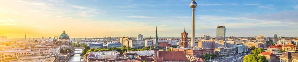 Berlin Holidays 2021
