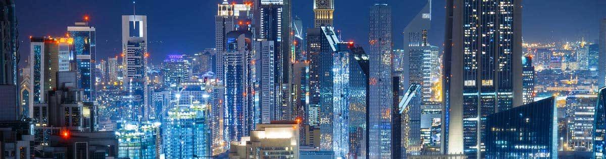 United Arab Emirates Holidays 2021 From 344 Loveholidays